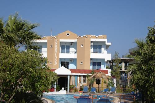 Faliraki Hotels  Apartments And Rooms