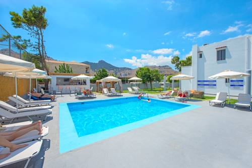 Villa Mare Adults Only
